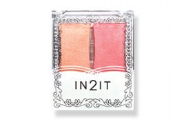 Waterproof Twin Blush (BIT)