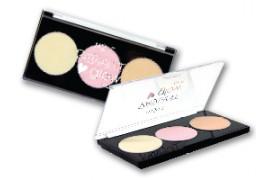 Radient & Glow Palette (HC02)