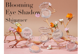 Blooming Eye Shadow Shimmer