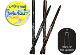 GEL STAY Waterproof Gel Liner Pen