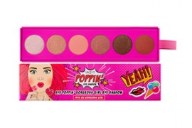 Eye Poppin' Gorgeous  Girl Eye Shadow (PEYC02)