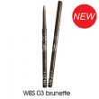 waterproof eyebrow liner WBS03