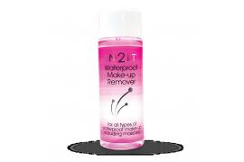 Waterproof Make-Up Remover