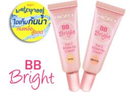 BB Bright 5 in 1 Make-Up Cream SPF50 PA+++