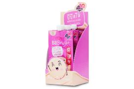 BB Bright 5 in 1 Make-Up Cream แบบซอง (3g x 6pcs)