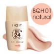 BB 24Hour 5in1 Make-Up BQH01