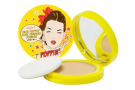 Face Poppin' Blur Pressed Powder SPF20 PA+++ (PBPC)