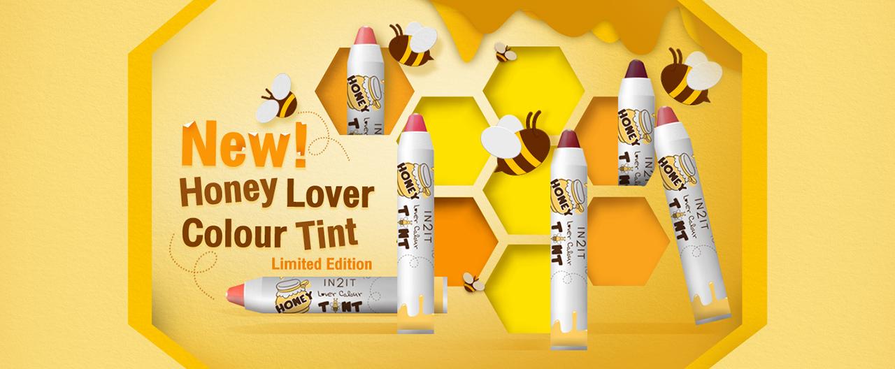 Honey Lover