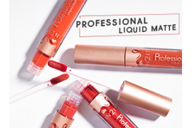 Professional Liquid Matte