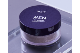 IN2IT Men Oil Control Loose Powder