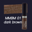 Men Waterproof Eyebrow Mascara MMBM01