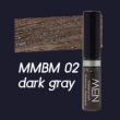 Men Waterproof Eyebrow Mascara MMBM02