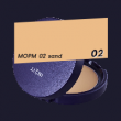 Men Oil Control Pressed Powder MOPM02