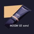 Men Oil Control Liquid Foundation  MOQM02